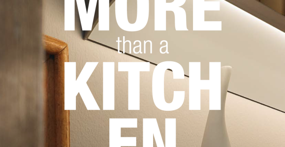 Kitchen design catalog