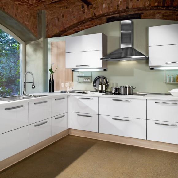 247 Kitchen.Linea Bauformat