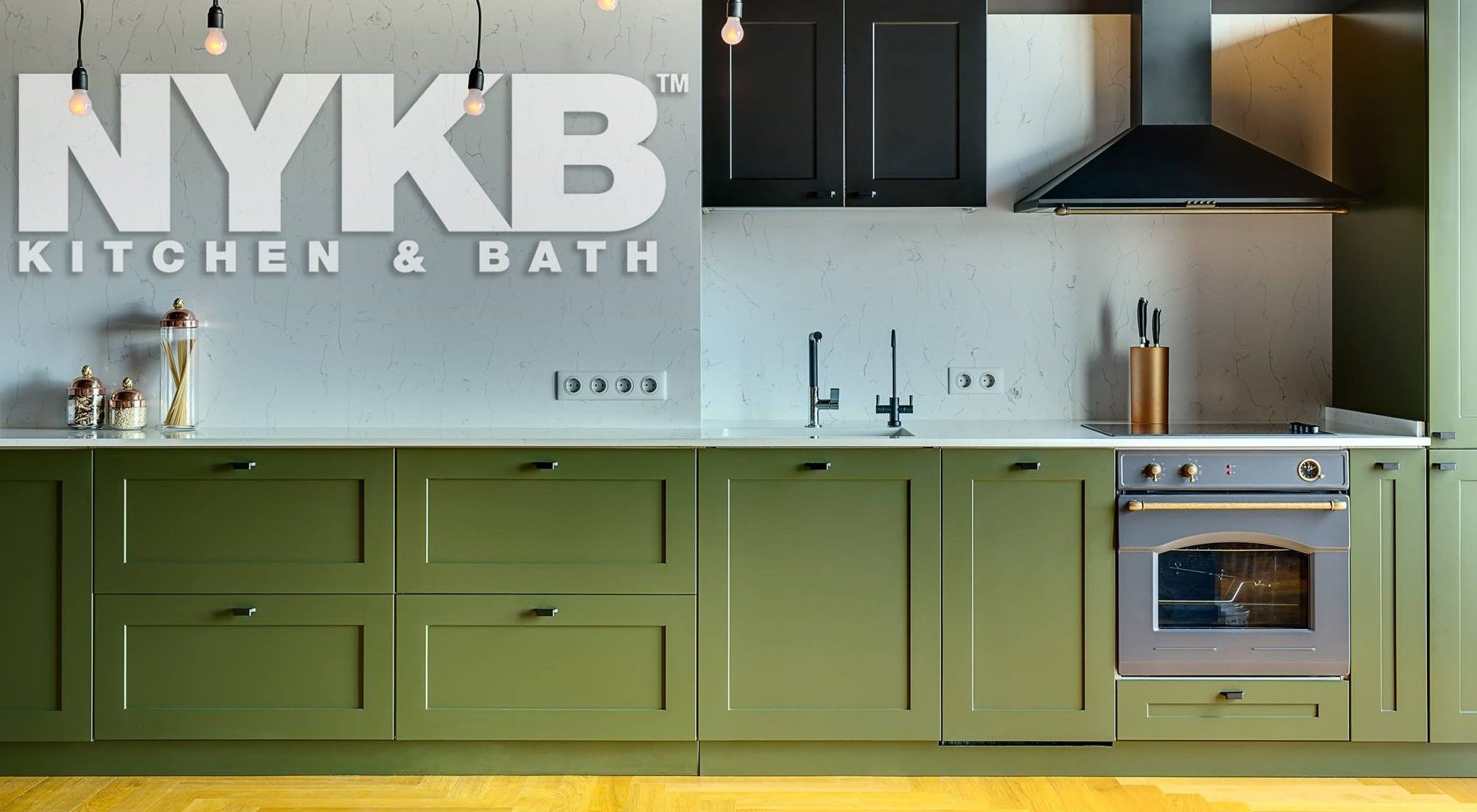 NYKB Kitchen & Bath · Bauformat