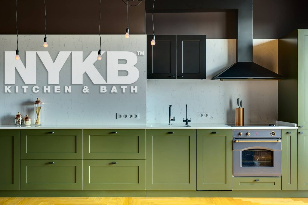 Bauformat kitchen cabinets in NY